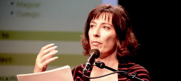 Entrevista a Simona Levi (Partido X)