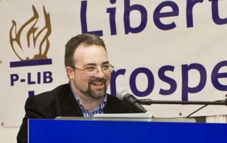Entrevista a Juan Pina (P-Lib)