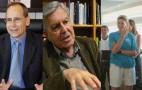 Entrevista sobre el 9-N, la denuncia de Villarejo, la regatista infanta Cristina y el despido de Pedro Jota