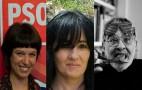 """Entrevistas con Beatriz Talegón (PSOE), Pilar Herrán (VOX) y Fernando Arrabal: """"España no se irá a la mierda"""""""