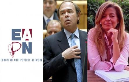 J. C. Llano (EAPN): el 67% de los españoles no llega a fin de mes. Montoro: vista gorda fiscal con Pío G. Escudero (Senado, PP). Ana Garrido destapa la Gürtel