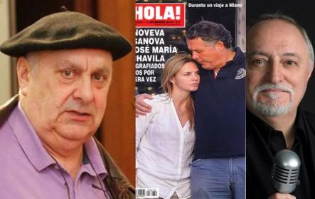 """Entrevista a Antón Saavedra: la corrupción minera en Asturias. El """"cumple"""" del ex ministro Michavila pagado por Gürtel. Moncho Borrajo estalla."""