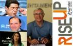 """La corrupción de Trillo, Pujalte y Angeles Alarcó (PP). """"Ritaleaks"""": entrevista a Joan Ribó sobre los despilfarros de la alcaldesa de Valencia. Rato, doctor honoris causa (URJC) y 6 profesores acusados de corruptos"""