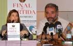 La depresión suicida del rey Juan Carlos. Entrevistas a Ana Romero sobre el libro de Corinna y Eugenio Reyes (Ecologistas en Acción) sobre el chapapote en Canarias