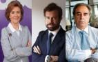 """Esperanza Aguirre """"entierra"""" a los """"sin techo"""" en Madrid: los datos de Cáritas. Entrevistas a Iván Espinosa de los Monteros (VOX) y Graciano Palomo, el periodista que ha ganado una sentencia a Aznar"""