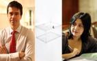 Entrevistas a Rosa Pérez (EU) y Herzog (UPyD) sobre corrupción. Análisis del cambio: 24-M
