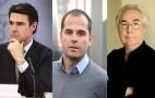 Rajoy mueve ficha: aupa a Soria y pacto con Susana en Andalucía. Entrevistas a Aguado (C´s) y al catedrático Castells sobre los nuevos partidos