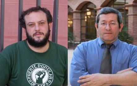 ¿Viva Zapata o muera Zapata?: la dimisión del concejal (Ahora Madrid). Entrevista con el escritor Barraycoa sobre la sobrina de Rajoy