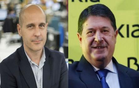 El economista Pau Monserrat analiza la crisis de Grecia. La detención del banquero Olivas: faltan otros 500 en 39 cajas de ahorro saqueadas