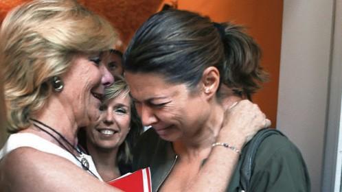 Lucía Figar: el cheque que De Pedro no logró ocultar