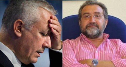 Arenas y la extraña muerte de su jefe de prensa Isidro Cuberos (Gürtel)