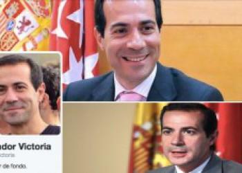 Salvador Victoria (PP): derrota sin salvarse de la trama Púnica