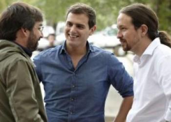 Albert Rivera y Pablo Iglesias: luces y sombras (y II)