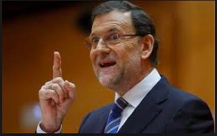 """Libro secreto sobre Rajoy, """"tocho"""" de Margallo y adiós de Ana Mato"""